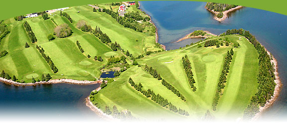 Osprey Shores Golf Resort - Guysborough, Nova Scotia